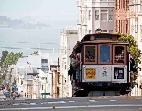 San Francisco 73