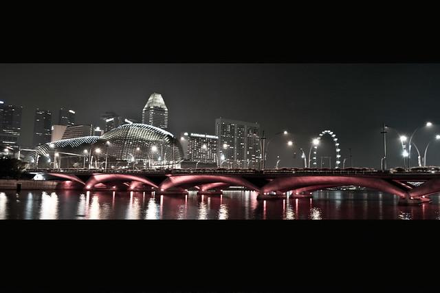 Asia } Singapore } Oct 2010