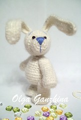 (oganzhina) Tags: toys knitted