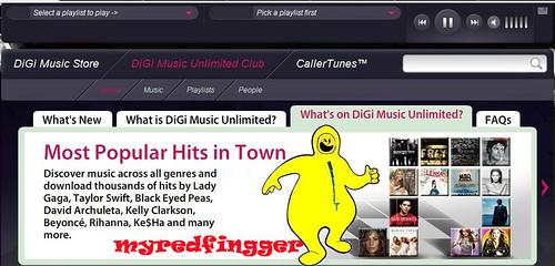 .digi music45