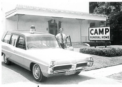 Camp Funeral Home, 4202 Live Oak, Consort Ambulance, Dallas, Texas, 1972 (Dr. Mo) Tags: dallas texas pcs ambulance medicine bls ems emt firstaid emergencymedicine oldambulance staroflife ambulancedriver deathcare drmo jimmoshinskie funeralhomeambulance oldambulances campfuneralhome noahcamp paulcamp cortezfuneralhome 4202liveoak consortambulance pontaicambulance funeralcustoms professionalcarsociety scenesafety
