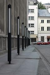 szpaler ([   x   ]) Tags: city streets architecture nikon d70s poland x warsaw thebp