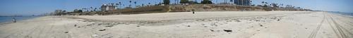 Bluff panorama