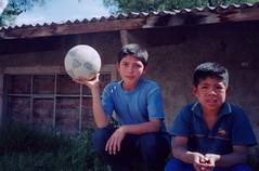 Peru - Kids26 (honeycut07) Tags: 2004 peru kids america children cross south orphans solutions volunteer ayacucho cultural