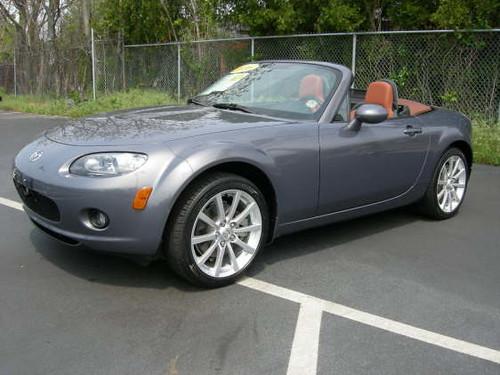 Brave New Jon – Mazda MX-5 Miata owner « jcm\'s blog
