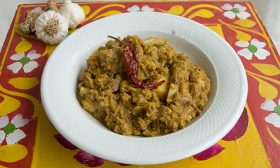 Ghati Mutton