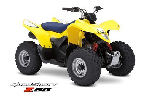 Suzuki Quad Sport Cc