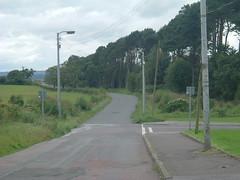 Carluke (Elizmar) Tags: road trees nature scotland walk carluke clydevalley southlanarkshire