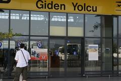 Bodrum-Milas Havalimanı/Airport (chafaque) Tags: history turkey airport türkiye armenia yerevan genocide bodrum armenian milas ermeni havaalanı ermenistan erivan soykırımı haiastan