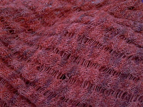 unblocked clapotis detail knit side