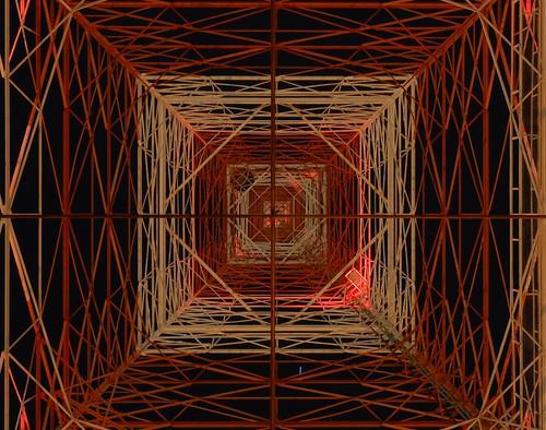 [フリー画像] 建築・建造物, 塔・タワー, アメリカ合衆国, 201009160500