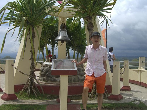 Chocolate Hills-05-The bell