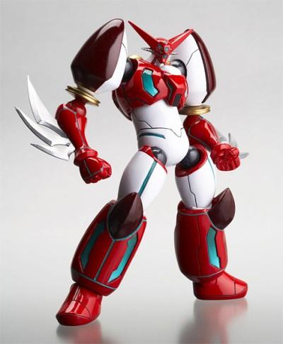 Shin Getter Robo Vs Mazinkaiser!!!! 1225899811_123011cb2e_o