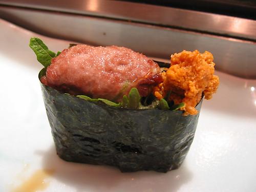 寿司的种类 sushiommi 寿司的回忆
