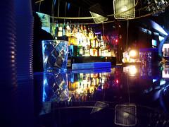 bar still life
