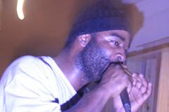 Sharkula : emcee (Sharkula) Tags: street music chicago crazy dookie hiphop genius rap mad legend sharkula diarrhea hussle parkula
