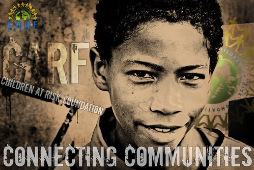 Connecting Communities...