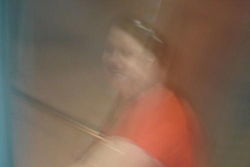 Beth ghost
