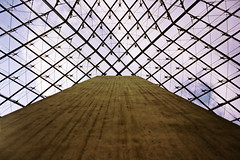 Pyramid to the Sky (smlp.co.uk) Tags: glass up by that de book is power pyramid louvre 666 some panes grand it structure been number story add beast dominique dedicated 1980s françois has entire based claimed exactly revelation the architecte described mitterrand declares lunivers originated 6quot stezepfandts