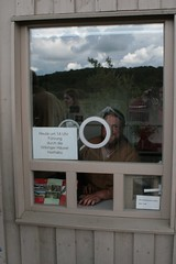 Lasse in Haithabu - Museumsfreifläche Wikinger Museum Haithabu WHH 20-06-2010