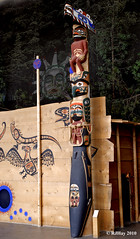 Totems and earthquakes - Museum of Civilization