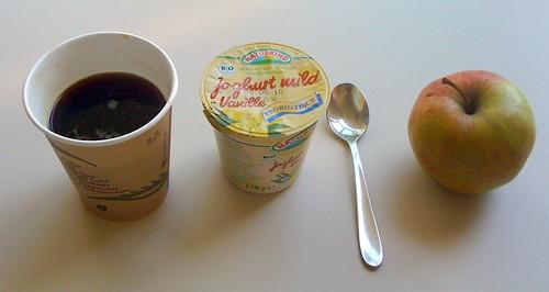 Naturkind Joghurt mild Vanille & Apfel