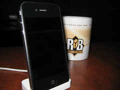 My iPhone 4