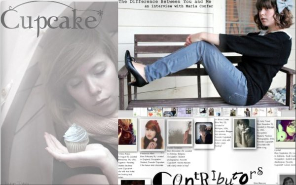 Cupcake Magazine Issue 2