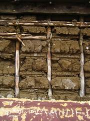 original building materials (Little Raven) Tags: costarica heredia
