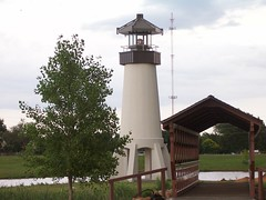 Centennial Lighthouse