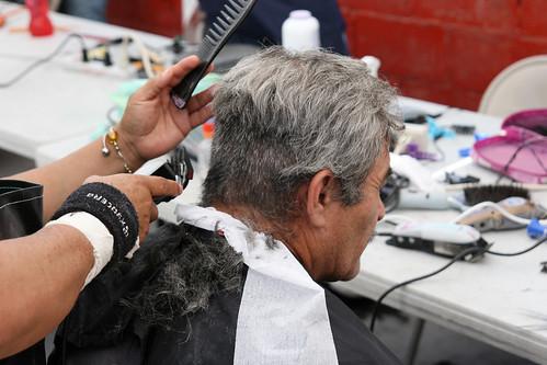 Haircut 3