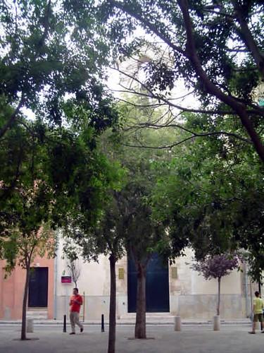 Plaza de Santa Fe