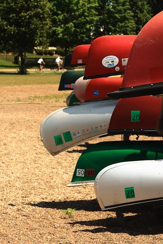 Canoes 2790