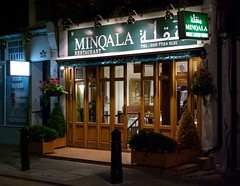 Picture of Minqala, W1H 5AG