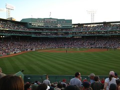 Fenway (Photo by smellyknee)