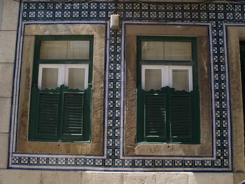 Lisboa - Calçada do Combro