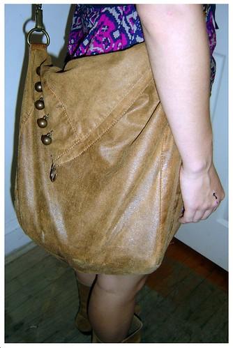 Monica's Bag