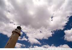 024 - lighthouse of alexandroupolis (Atakan Sevgi) Tags: light sky cloud lighthouse clouds aegean bluesky greece balkans bulutlar alexandroupolis balkan bulut gkyz ege yunanistan saros fener denizfeneri balcan thrace meri egedenizi evros trakya saroz dedeaa balkanlar hebros hebrus