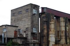 Industry - by AstridWestvang
