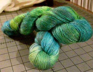 Yarn Botanika Radiance