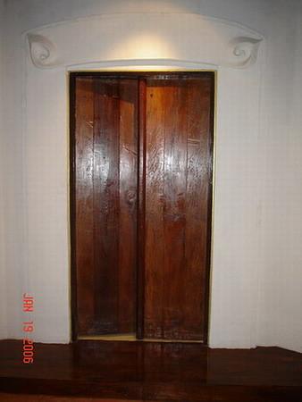 ประตูเข้าห้องนอน 1 by you.