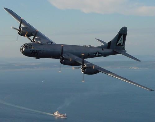 CAF B-29