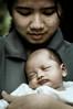 Sleeping... (wazari) Tags: baby myson newborn motherandson anakku sleepingchild onemonthold abigfave haiqal superbmasterpiece diamondclassphotographer flickrdiamond ibudananak wazari