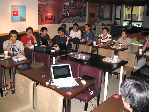 Ruby User Group (2)