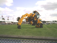 Pic00022 (PMOR07) Tags: show jcb dancing royal diggers berkshire 2007