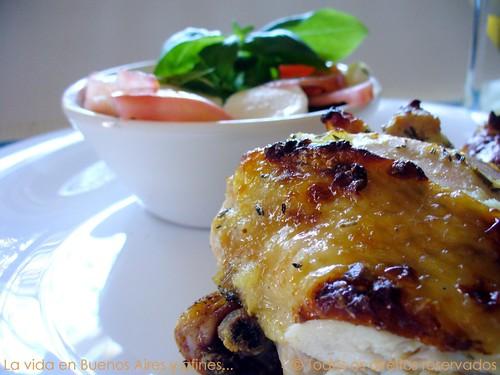 Domingo frango