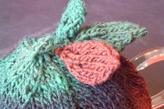Autumn Tea Cozy