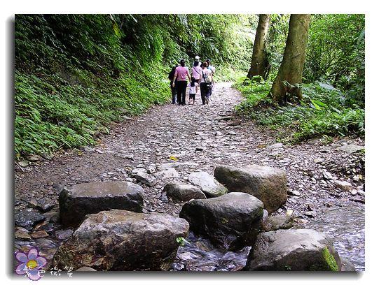 松羅國家步道9