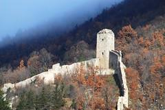 Castelsantangelo sul Nera (fabiofotografie) Tags: montagne neve mura inverno montagna rocca sibillini parconazionale montisibillini fabiofotografie castelsantangelosulnera fabiopierboni