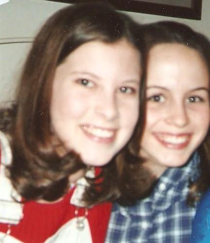 Ellen New Years 2000